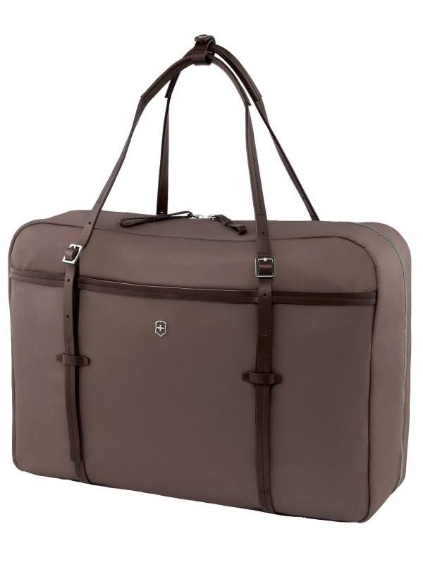 Divine - Laptop Boarding Tote w/ Tablet Pocket - Sand : Victorinox