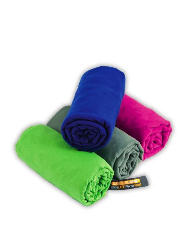 Drylite Antibacterial Towel : Large : Sea to Summit