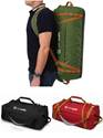 Pacsafe Duffelsafe AT80 : Adventure Duffel Bag