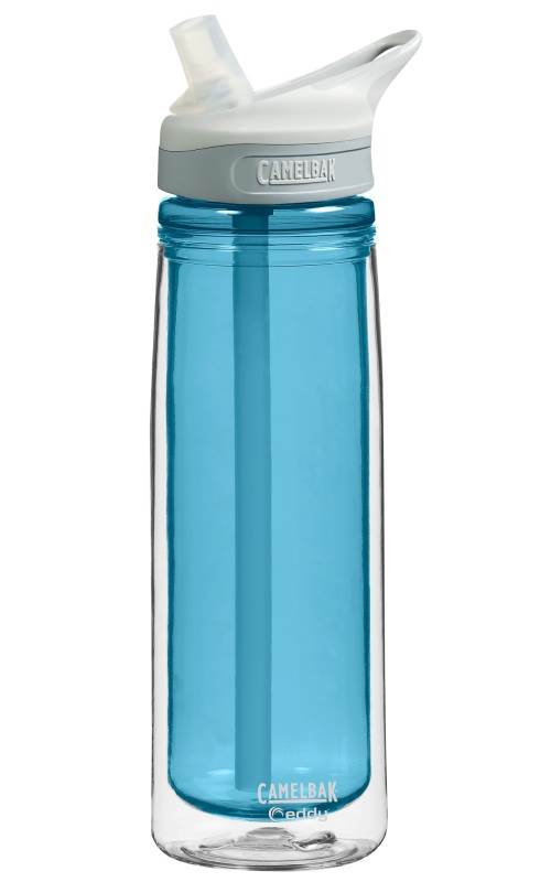 Eddy Insulated Bottle 600ML - Aqua : Camelbak