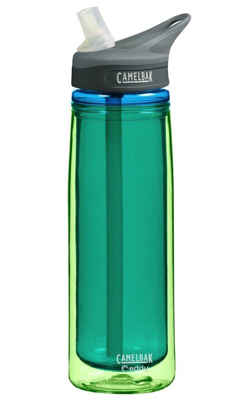 Camelbak : Eddy Insulated Bottle 600ML - Jade