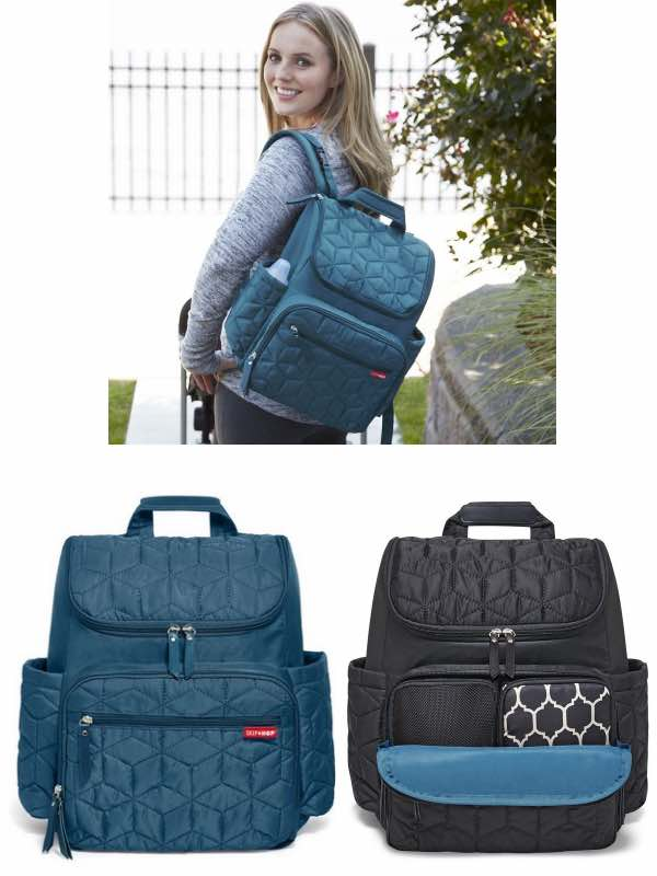Forma - Backpack Nappy Bag : Skip Hop