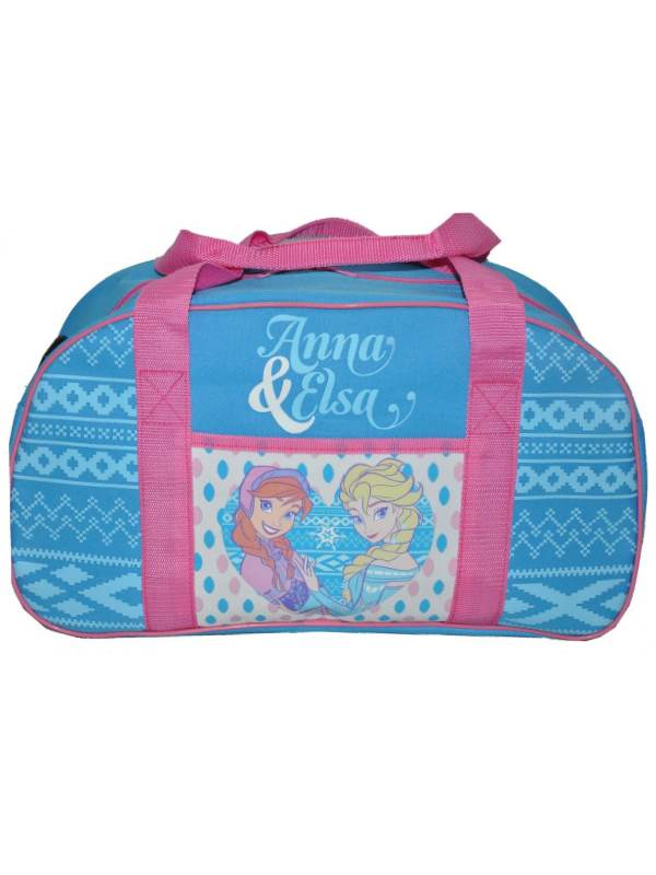 Frozen Tote Bag : Blue