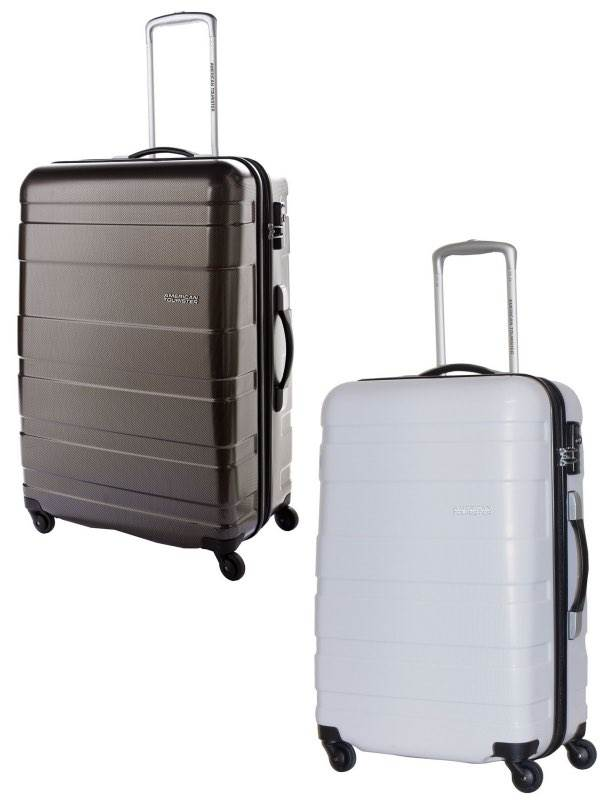HS MV+ : 69cm Spinner Wheeled Upright : American Tourister