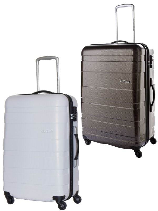 HS MV+ : 79cm Spinner Wheeled Upright : American Tourister
