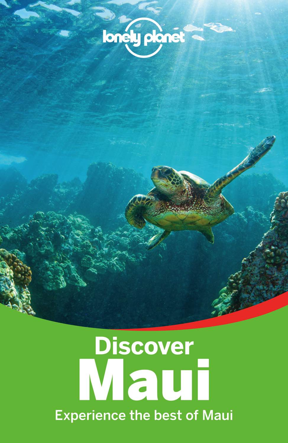 Lonely Planet : Discover Maui