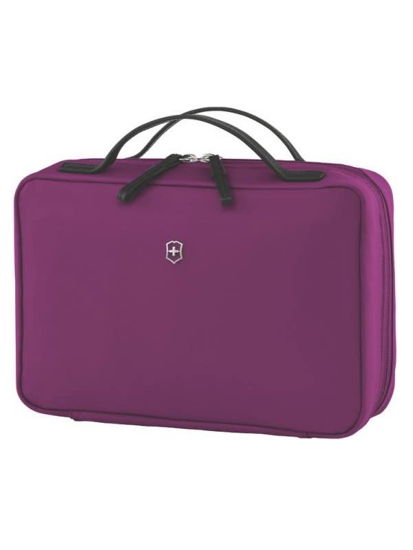 Muse - Cosmetics Case - Orchid : Victorinox