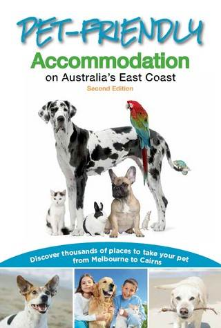 Pet Accommodation on Australia's East Coast