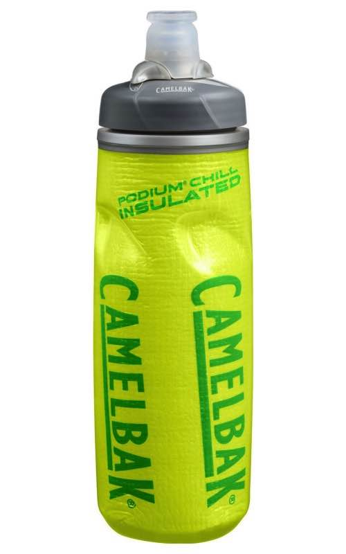 Podium Chill Bottle 600ML - Lime : Camelbak