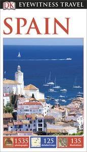 Spain : Eyewitness Travel Guide