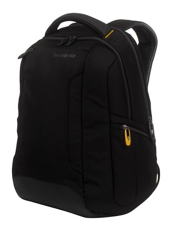 Torus : Laptop Backpack - Black : Samsonite