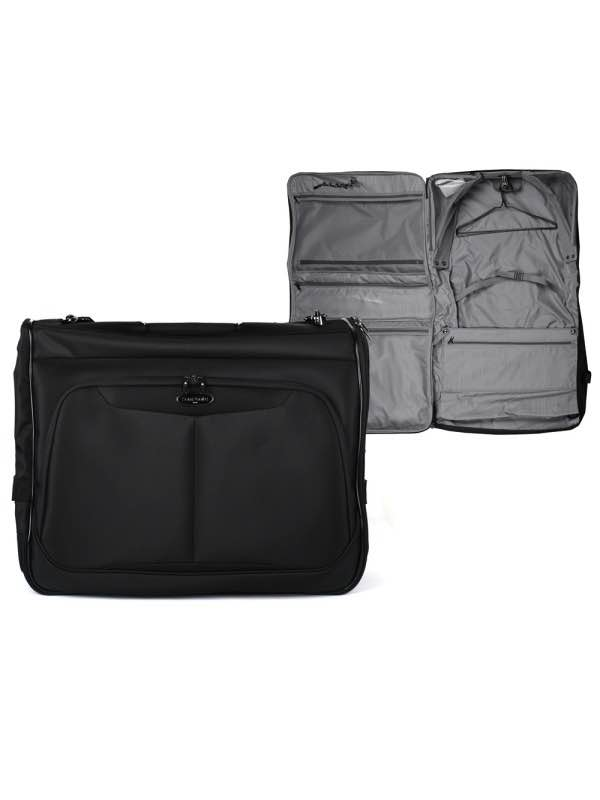 Ultralite 8 - Garment Bag - Black : Samsonite