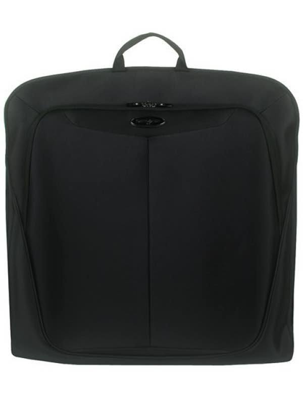 Ultralite 8 - Garment Sleeve - Black : Samsonite