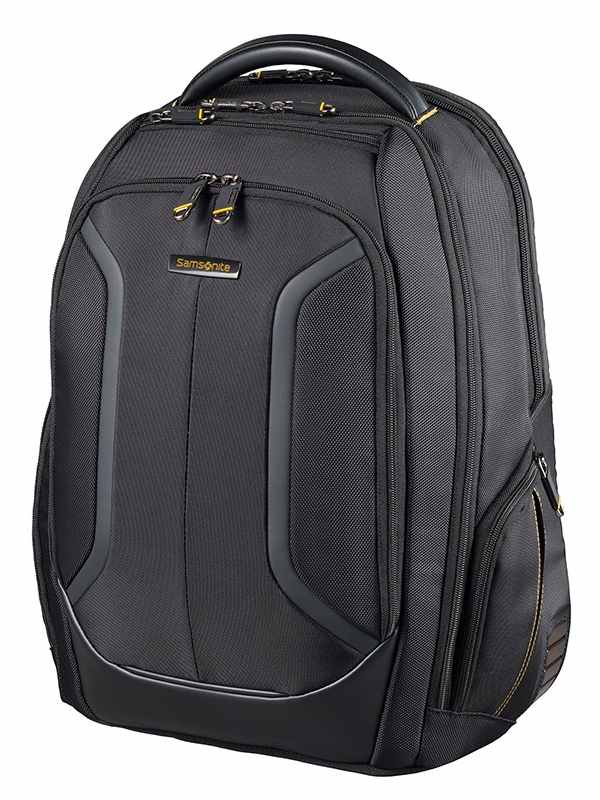 Viz Air Plus : Laptop Backpack - Black : Samsonite