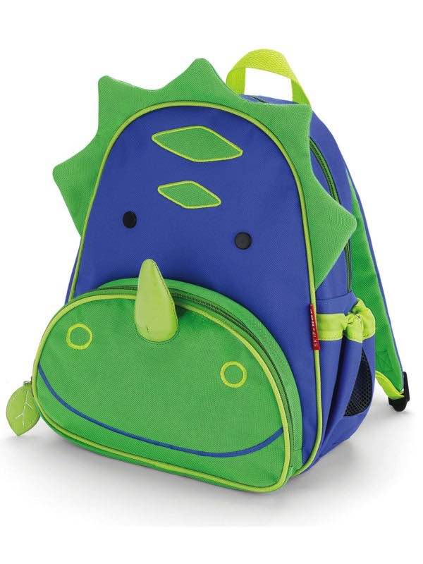 Zoo Packs - Skip Hop Little Kid Backpacks - Dinosaur : SkipHop