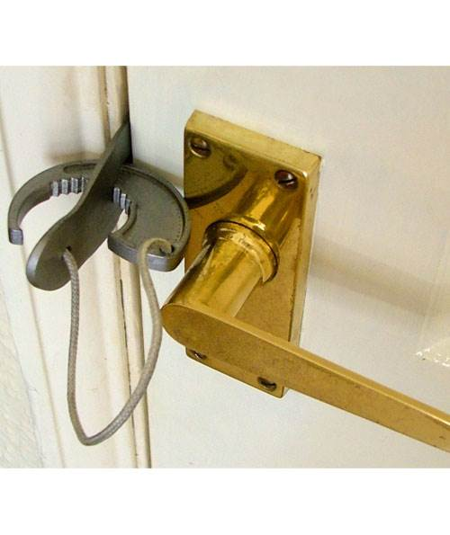 Portable Travel Door Lock: Howsar