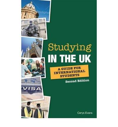 Studying in the UK : A Guide for International Students