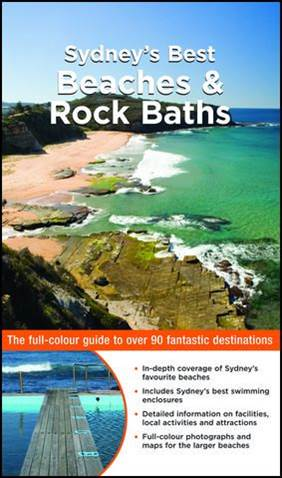 Sydney's Best Beaches & Rock Baths