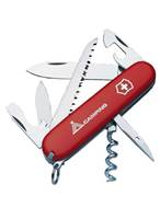 Classic Pocket Knife With Screwdriver Tip Victorinox By