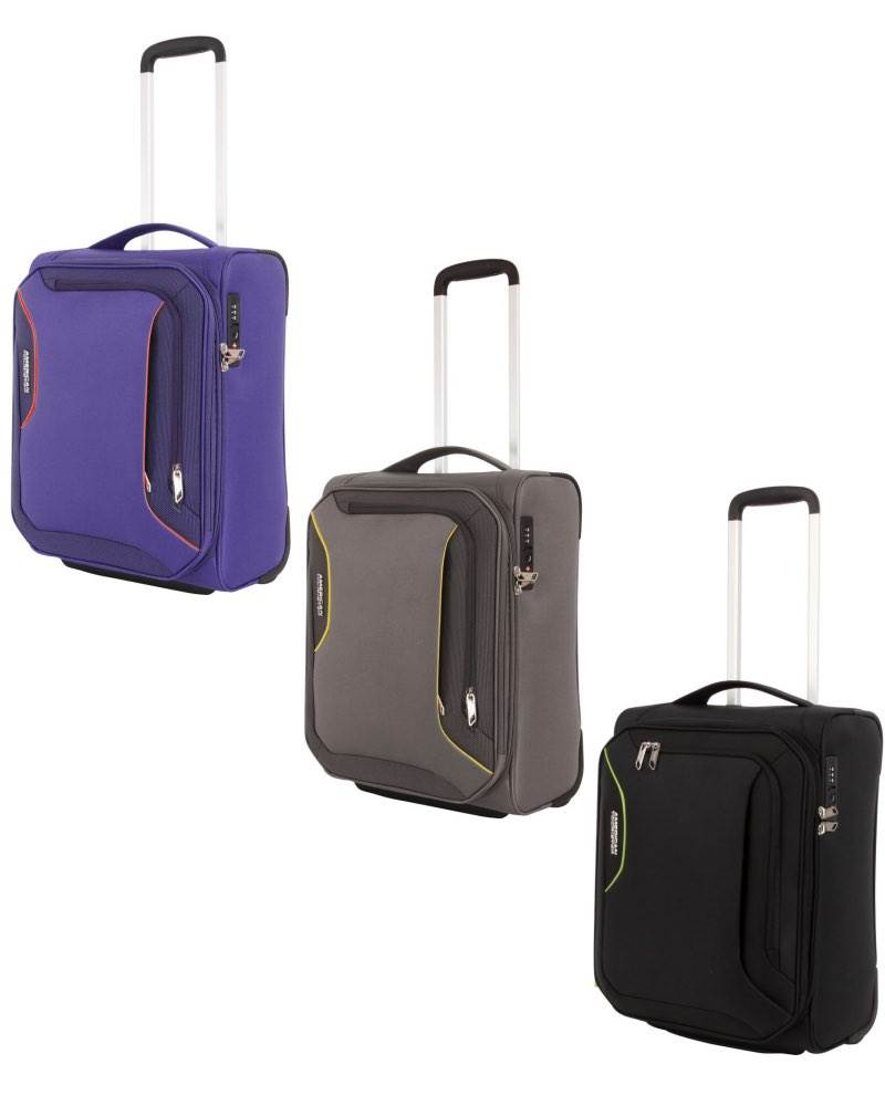 50578e5ff4 American Tourister   Applite 3.0S - 50 cm 2 Wheel Upright Carry-On