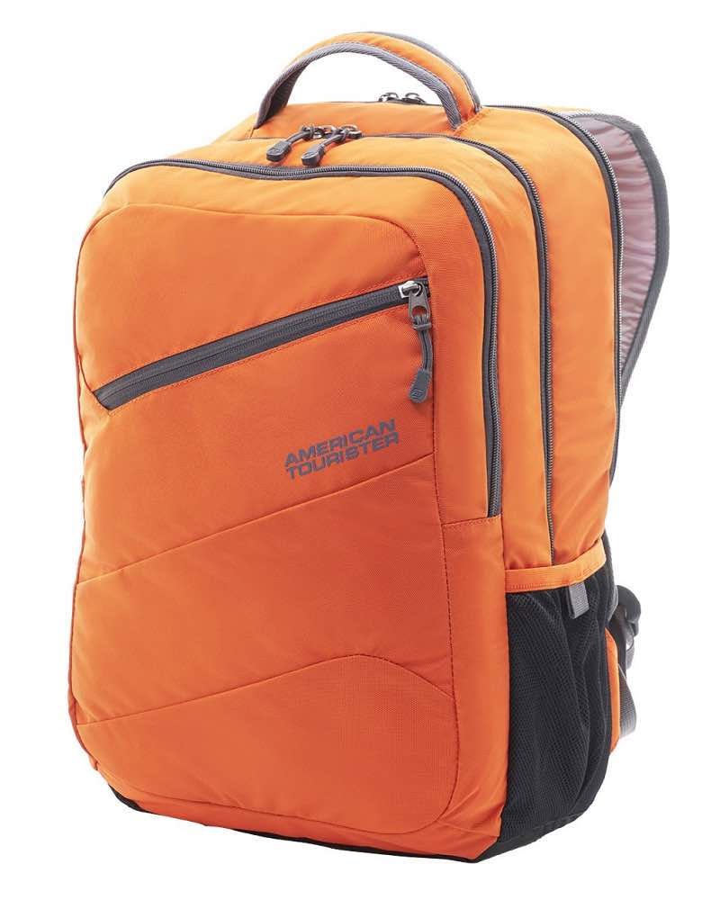 American Tourister Buzz 08 Laptop Backpack By American Tourister Luggage Buzz 08 Backpack
