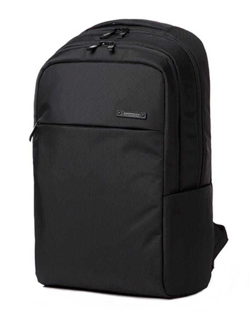 american tourister scholar business laptop backpack 02 black 78368 1041