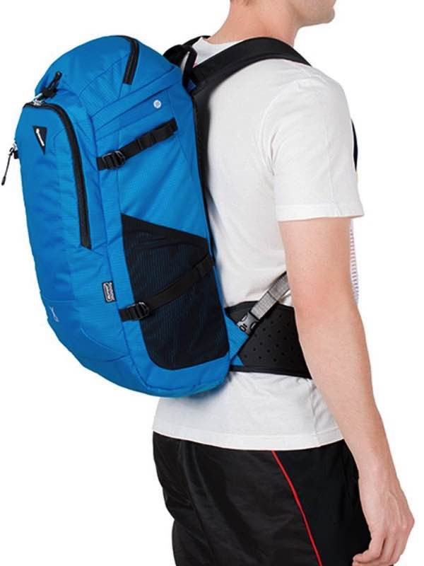 Pacsafe Venturesafe X30 Anti Theft Adventure Backpack By