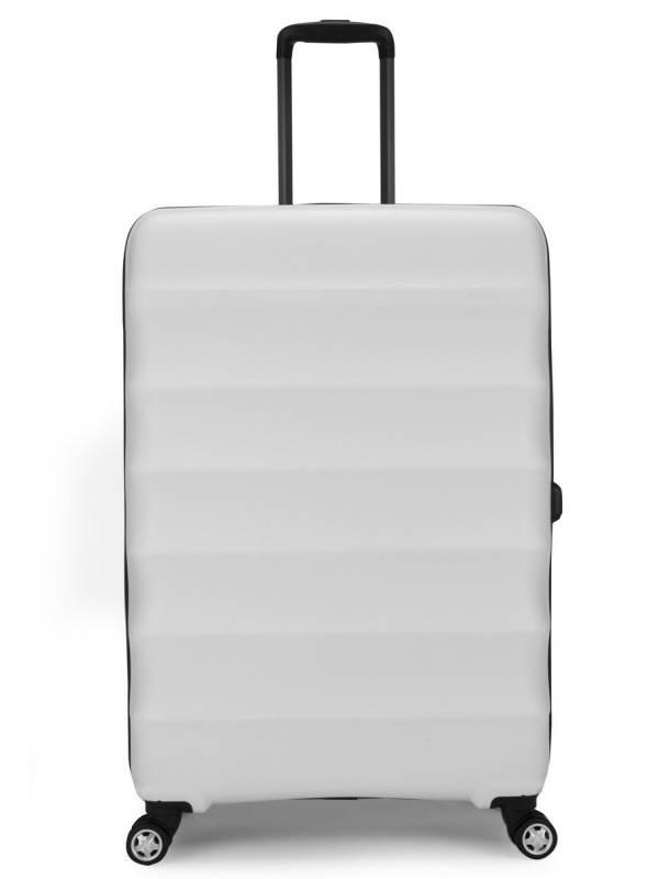Antler Juno 4 Wheel Large Roller Luggage by Antler at Travel ...