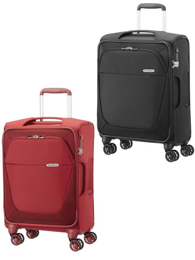 Samsonite B-Lite 3 SPL : 50cm Spinner 4 Wheeled Cabin Bag by ...