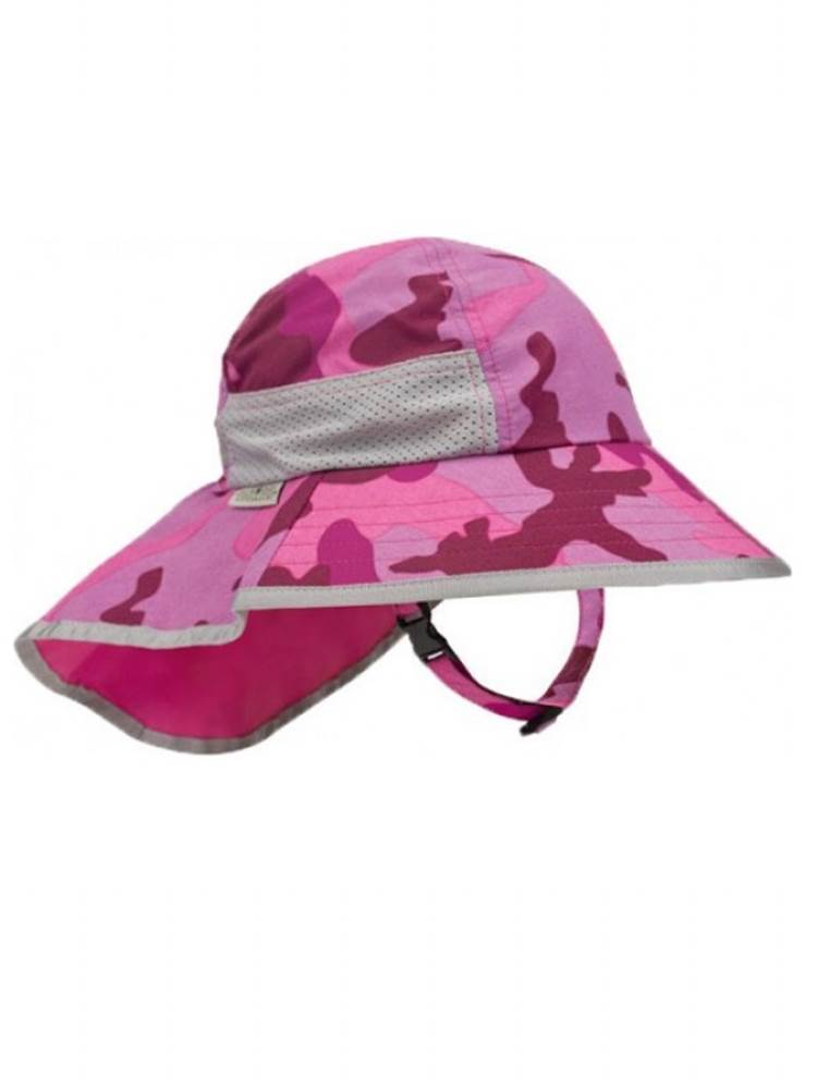 665c730f78d ... Baby - Kids Play Hat - Pink Camo   Sunday Afternoon - S2D01061B43720 ...