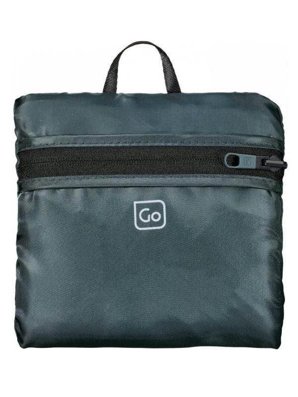 ... Go Travel   Large Foldable Lightweight Backpack (Xtra) - Grey -  GT859-GREY ... 12aca27993
