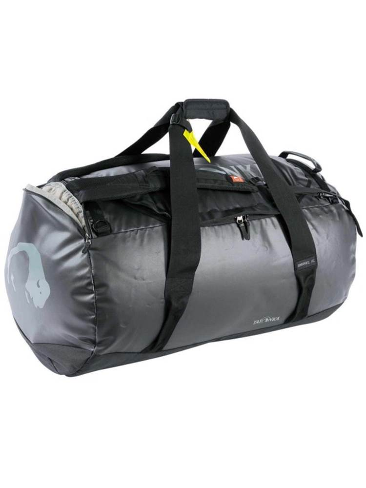 ... Tatonka Barrel Extra Large   Travel Duffel Bag - Black - TAT1954.040 ... 61bf6b296c60a