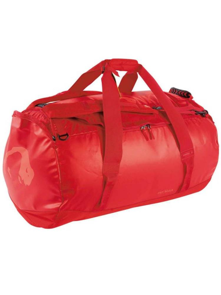 ... Hidden Backpack Straps - Barrel- · Tatonka Barrel Extra Large   Travel  Duffel Bag - Red - TAT1954.015 ... 46c113793f0c5