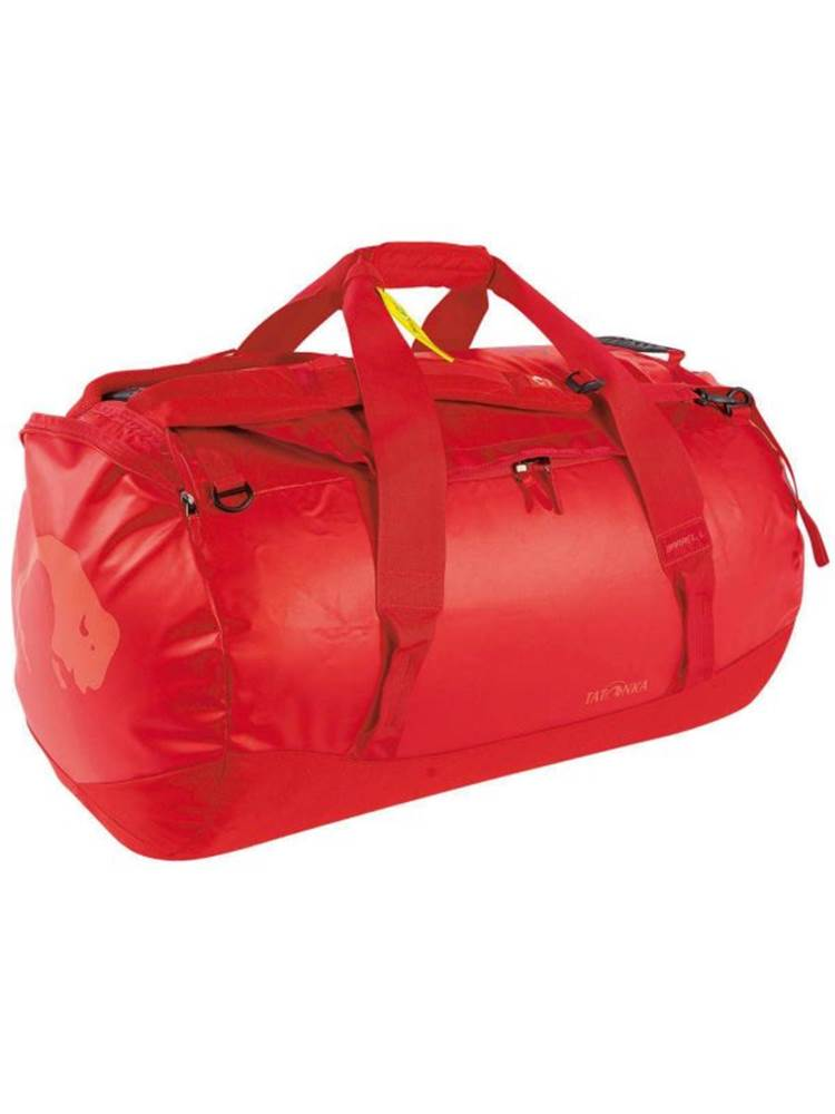 ... Hidden Backpack Straps - Barrel-Large · Barrel Large   Travel Duffel Bag  - Red   Tatonka ... 95932e23671d8