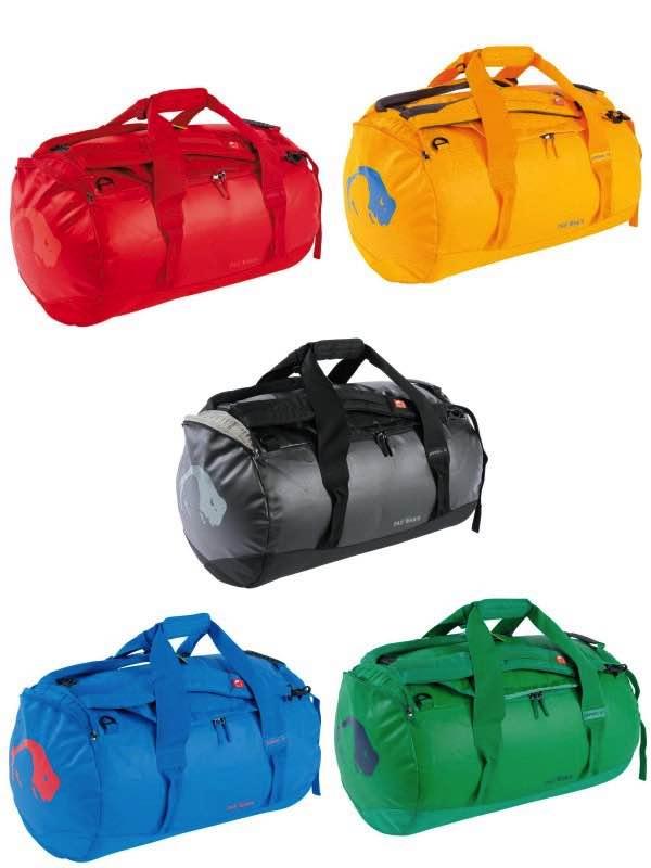 Tatonka Barrel Medium   Travel Duffel Bag - With Hidden Backpack ... cc5438c0271