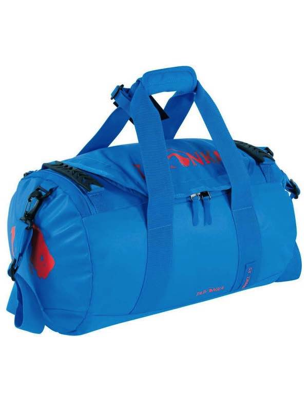 ... Tatonka Barrel Bag Small   Travel Duffel Bag - Blue - TAT1951.194 ... 78832f431997c