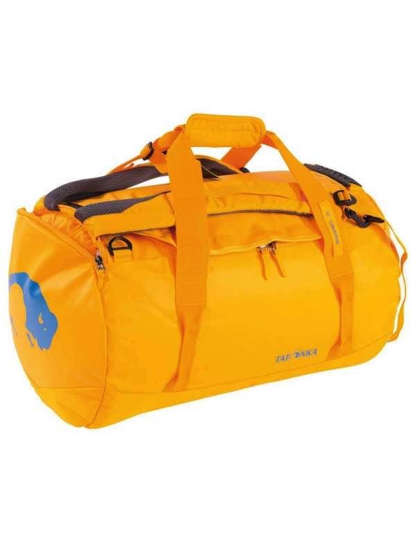... Tatonka Barrel Small   Travel Duffel Bag - Lemon - TAT1951.039 ... 4b2b8c6246740