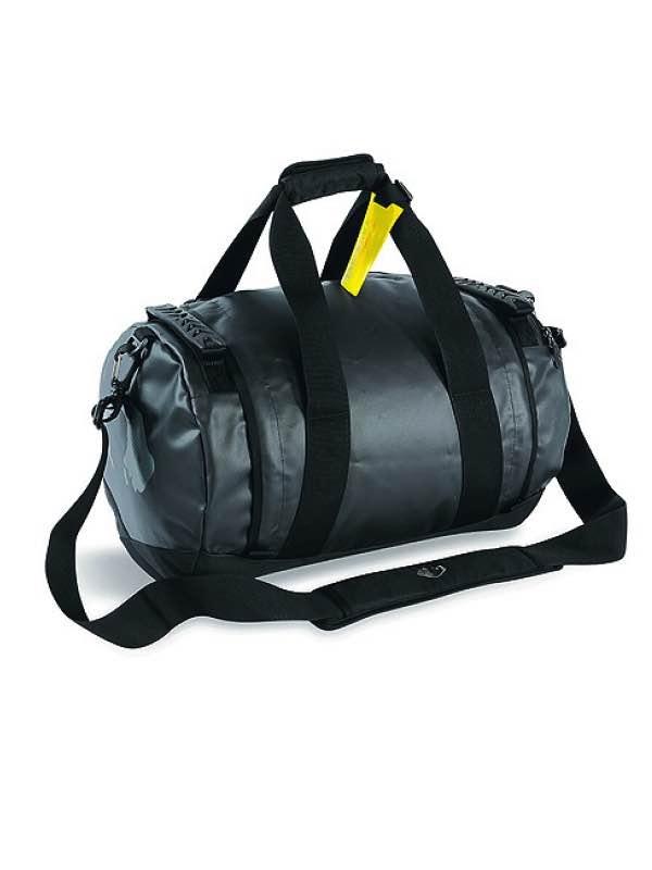 2dcc97ee23020c ... Tatonka Barrel XS : Extra Small Travel / Gym Duffel Bag - Black -  TAT1950.
