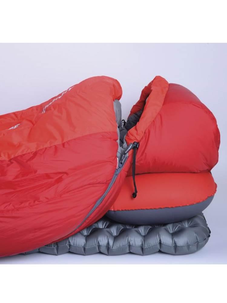 Sea To Summit Basecamp Bci Ultra Dry Down Sleeping Bag