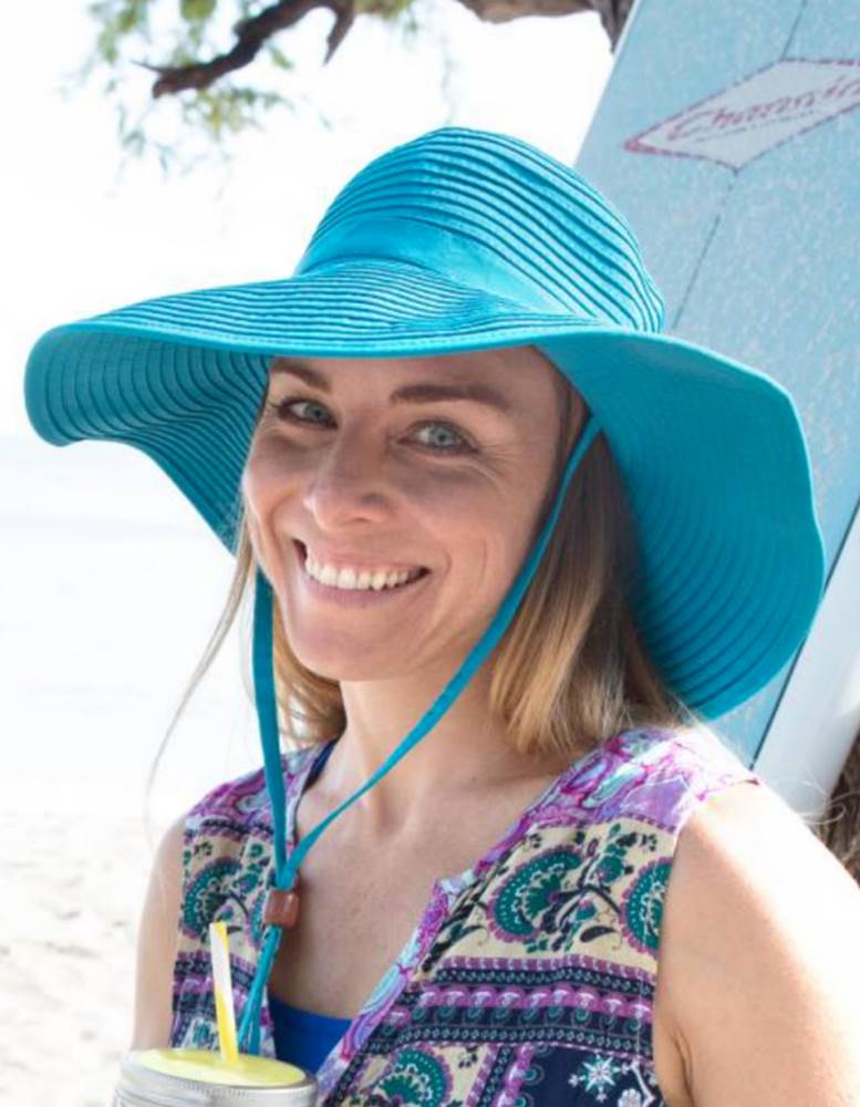 3478d595ecaec Sunday Afternoon   Beach Hat - Available in 4 Colours by Sunday Afternoons  (Beach-Hat)