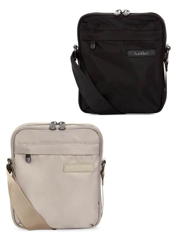 Antler Bedarra Rfid Handy Bag By Antler Bedarra Handy Bag