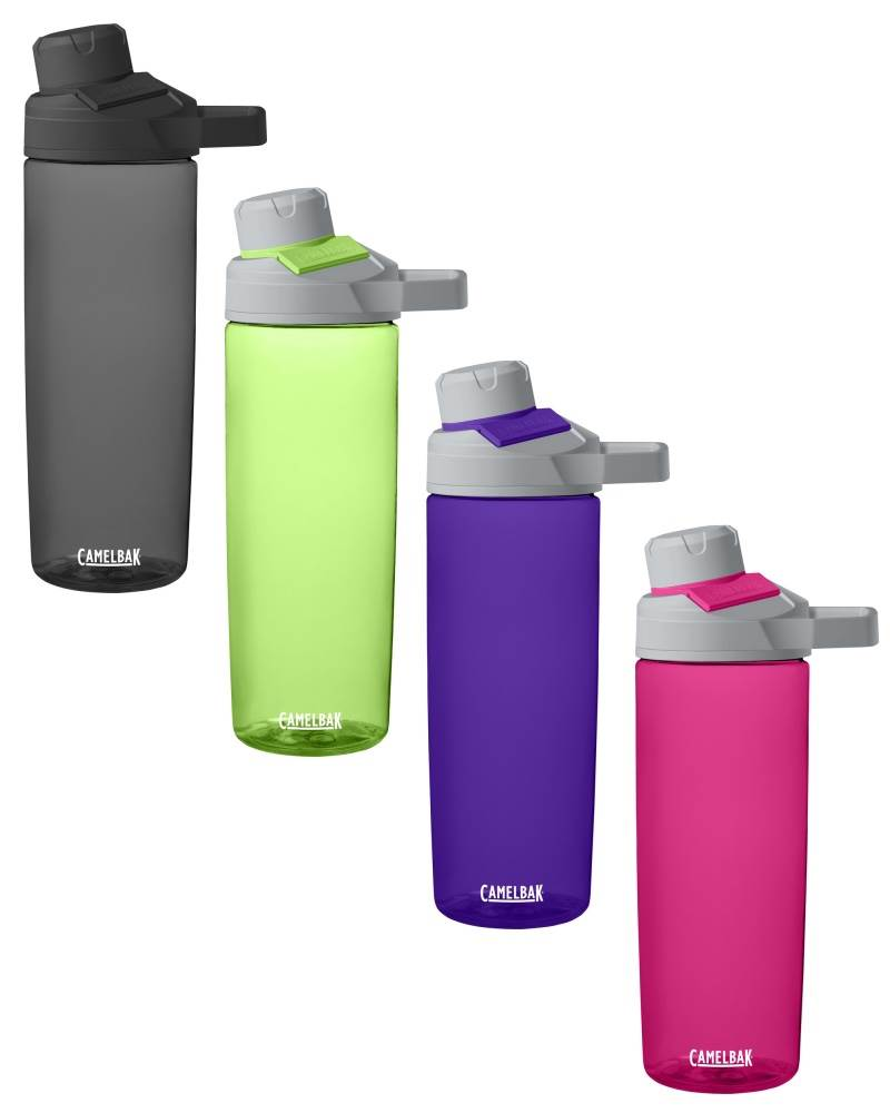 Camelbak Chute Mag Bottle 600ml By Camelbak Chute Mag 600ml