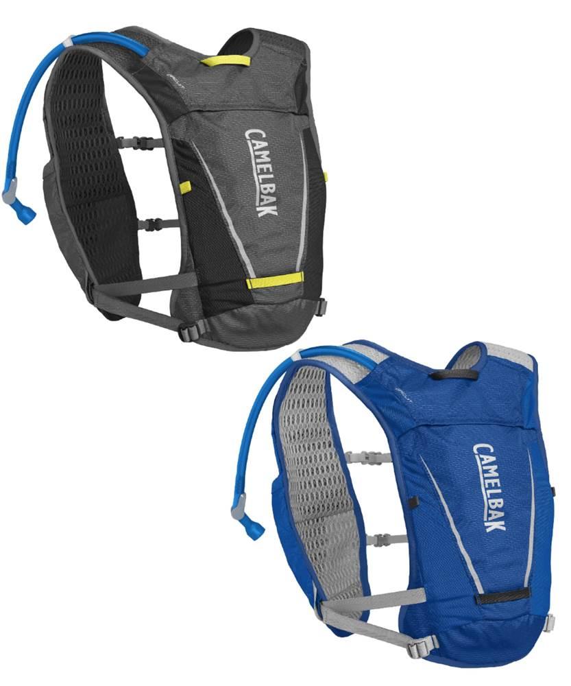0ad450fda7 CamelBak Circuit Vest 1.5L Running Hydration Pack by CamelBak (Circuit-Vest- Running)