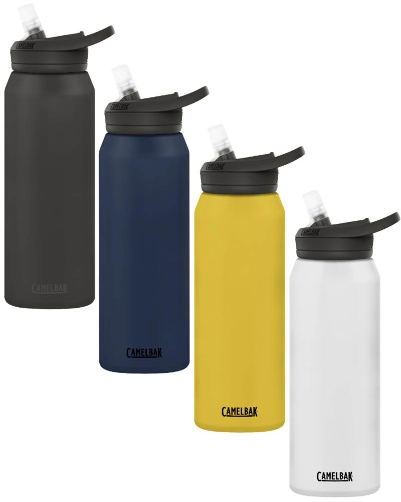 d405a23858 CamelBak Eddy+ Vacuum Insulated Stainless Steel 1L Drink Bottle by ...