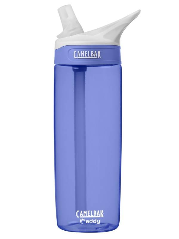 how to drink out of camelbak eddy