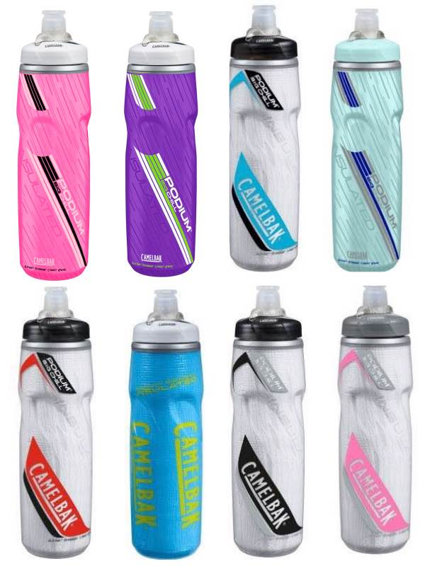 f4fe751d60 ... CamelBak Podium Big Chill Insulated Bottle 750ML - Available in 13  colours ...