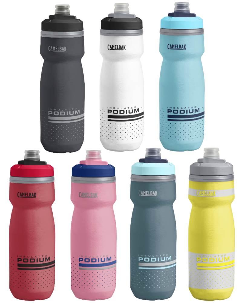 428422f513 CamelBak Podium Chill 600ML Water Bottle **2019 Edition** by CamelBak ( Podium-Chill-600ML-19)