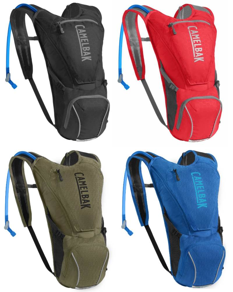 293890e50403 CamelBak Rogue 2.5L Sports Hydration Pack by CamelBak (Rogue-Hydration-Pack)