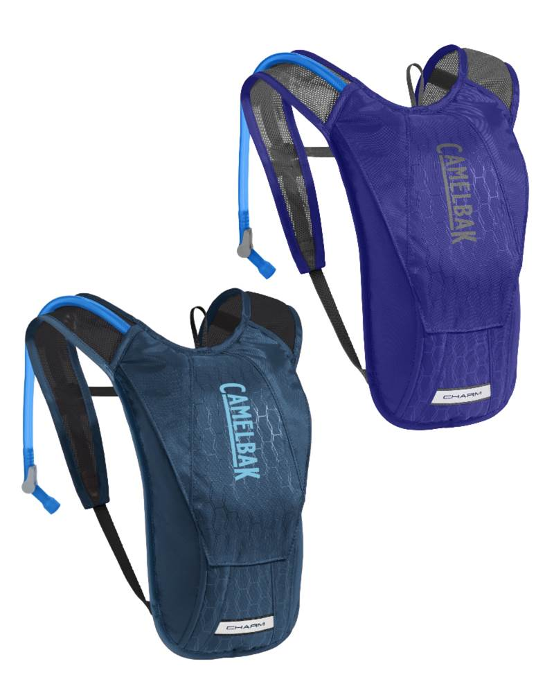 dcae37e8cf Camelbak Charm 1.5L Womens Sports Hydration Pack by CamelBak  (Charm-1-5L-Womens-Pack )