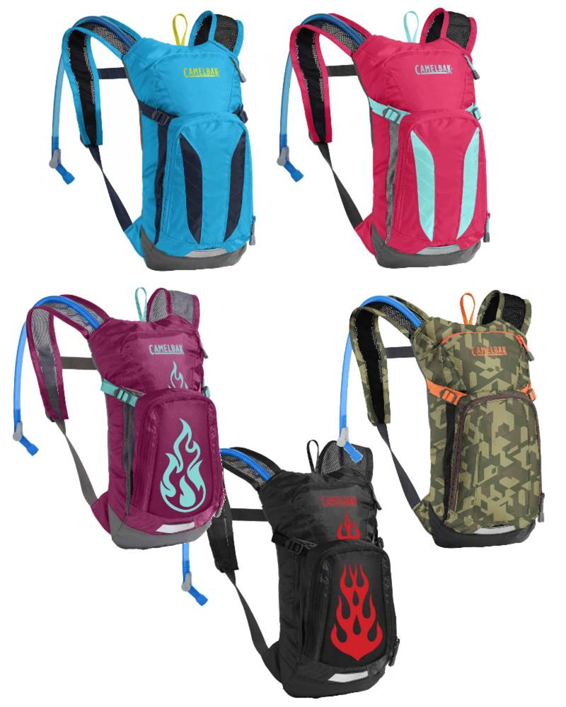 5a77f6bac6 Camelbak Kids Mini MULE 1.5 Litre Sports Hydration Pack by CamelBak (Mini- MULE-Kids-Pack)